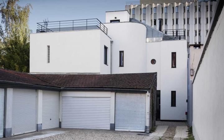 Maison à Boulogne