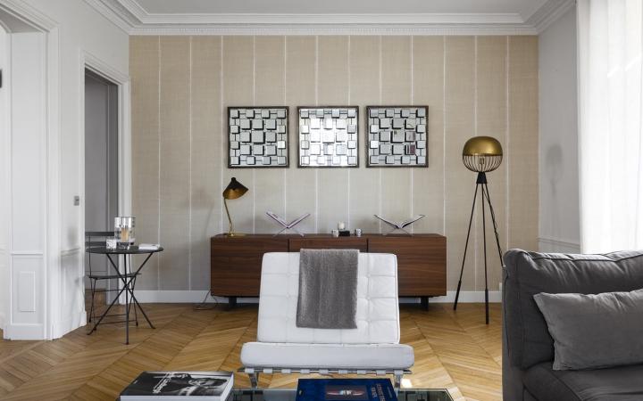 Appartement à Paris 6ème