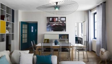 Appartement à Paris 11ème
